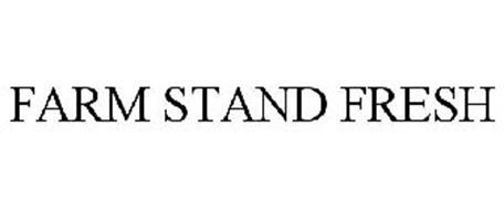 FARM STAND FRESH