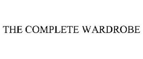 THE COMPLETE WARDROBE