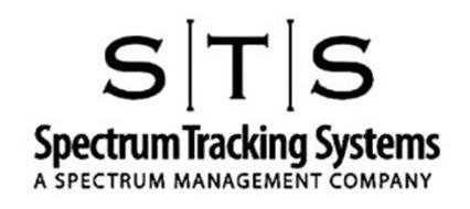 STS SPECTRUM TRACKING SYSTEMS A SPECTRUM MANAGEMENT COMPANY