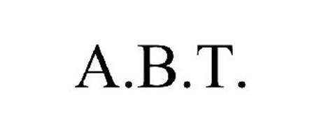 A.B.T.