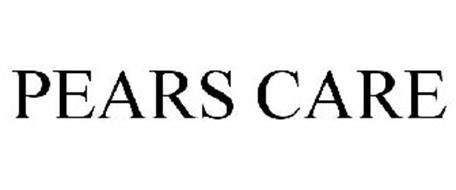 PEARS CARE