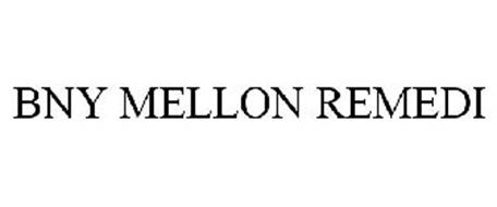 BNY MELLON REMEDI