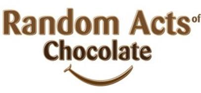 RANDOM ACTS OF CHOCOLATE
