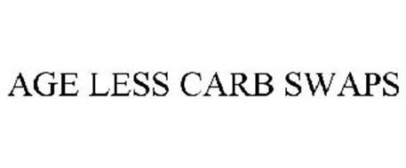 AGE LESS CARB SWAPS