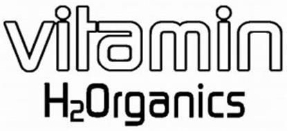 VITAMIN H2ORGANICS