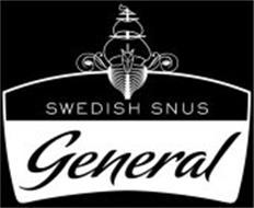 SWEDISH SNUS GENERAL