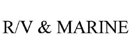 R/V & MARINE