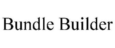 BUNDLE BUILDER