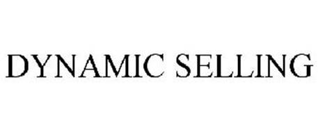 DYNAMIC SELLING