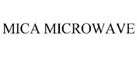 MICA MICROWAVE