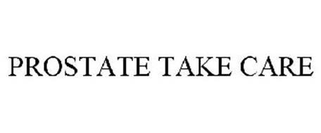 PROSTATE TAKE CARE