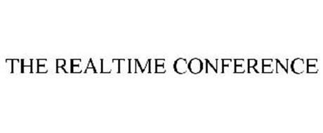 THE REALTIME CONFERENCE
