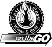EAST COAST WINGS & GRILL ON THE GO
