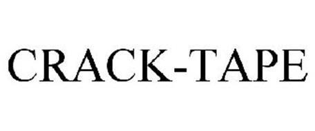 CRACK-TAPE