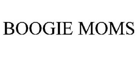 BOOGIE MOMS