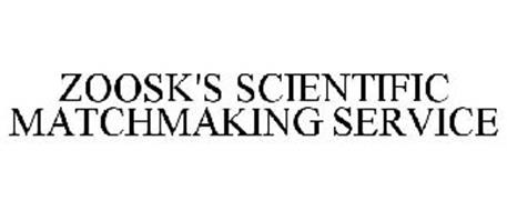 zoosks scientific matchmaking servicesm