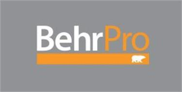 BEHRPRO