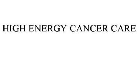 HIGH ENERGY CANCER CARE