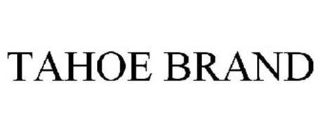 TAHOE BRAND