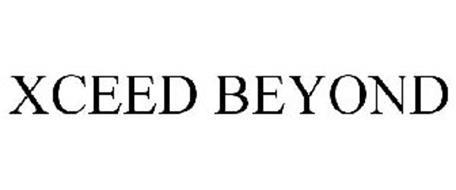 XCEED BEYOND