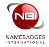 NBI NAME BADGES INTERNATIONAL