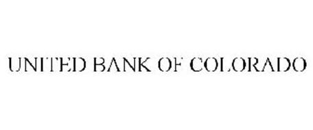 UNITED BANK OF COLORADO