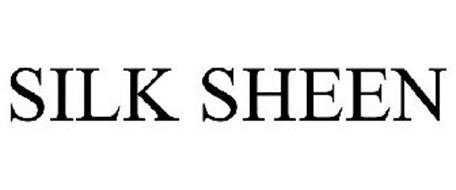 SILK SHEEN
