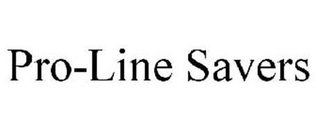 PRO-LINE SAVERS