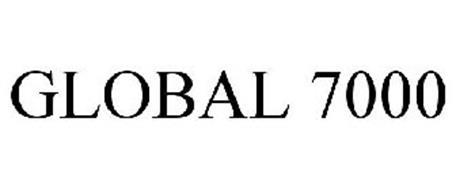 GLOBAL 7000