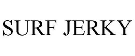 SURF JERKY