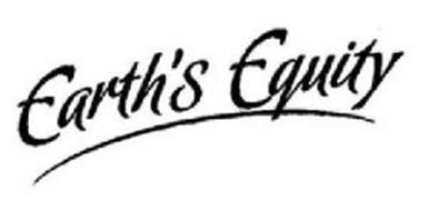 EARTH'S EQUITY