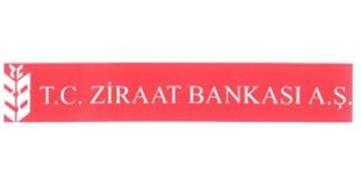 T.C. ZIRAAT BANKASI A.S.