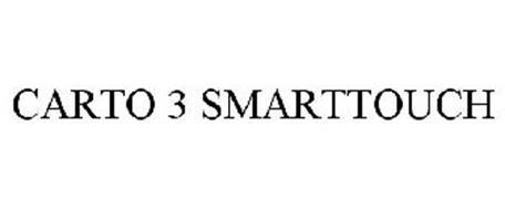 CARTO 3 SMARTTOUCH