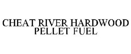 CHEAT RIVER HARDWOOD PELLET FUEL