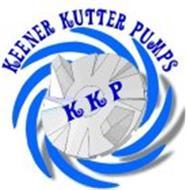 KEENER KUTTER PUMPS KKP