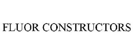 FLUOR CONSTRUCTORS