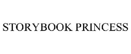 STORYBOOK PRINCESS
