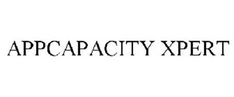 APPCAPACITY XPERT