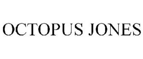 OCTOPUS JONES