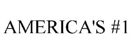 AMERICA'S #1