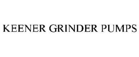 KEENER GRINDER PUMPS