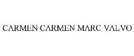 CARMEN CARMEN MARC VALVO