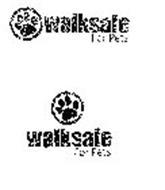 WALKSAFE FOR PETS