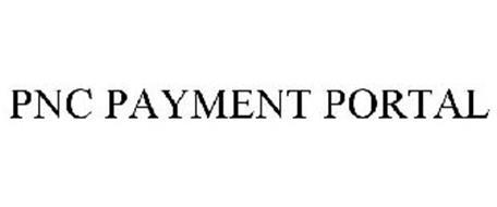 PNC PAYMENT PORTAL