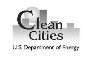 CLEAN CITIES U.S. DEPARTMENT OF ENERGY
