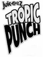 JUIC-EEZ TROPIC PUNCH