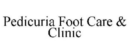 PEDICURIA COSMETIC FOOT CARE