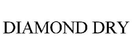 DIAMOND DRY