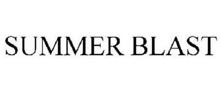 SUMMER BLAST