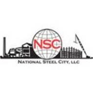 NSC NATIONAL STEEL CITY, LLC